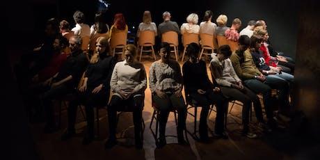 Arts & Hypnosis Workshop in Berlin Tickets