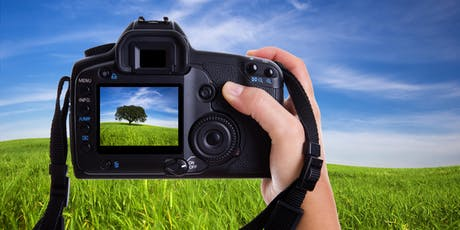 Free Photography Afternoon - June 22nd tickets