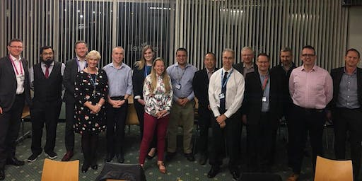 GP/Consultant Collaborative Working - Networking event