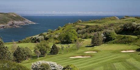 Boardroom Golf - Langland Bay tickets