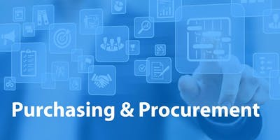 Purchasing and Procurement Basics