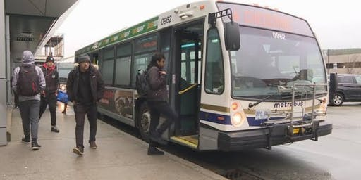 Futasu End Of Semester Transport Scheme