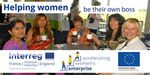 Outset Accelerating Women's Enterprise - Starting a Business - Liskeard
