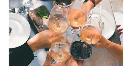 Diosas del vino /Deesses del vi entradas