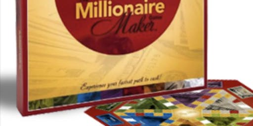 Millionaire Maker Game Night