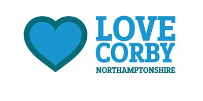 Love Corby Networking Event