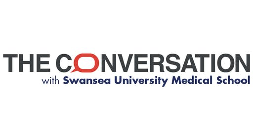 Lunch and Learn with The Conversation at Swansea University Medical School