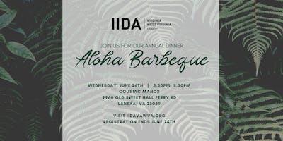 2019 IIDA VAWV Annual Dinner + Awards
