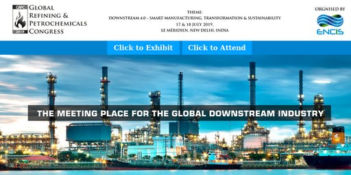 Global Refining & Petrochemicals Congress 2019
