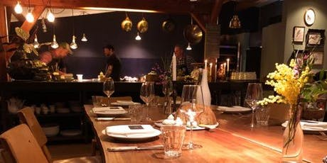 Private Dining Club Tickets