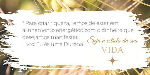 Curso de Consciência Financeira - Seja a estrela da sua vida - Lagoa/Algarve