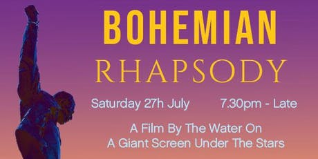 Film By The Water This Summer At The Waterfront tickets