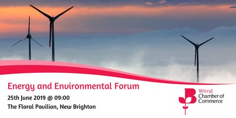 Energy & Environmental Sector Forum  tickets