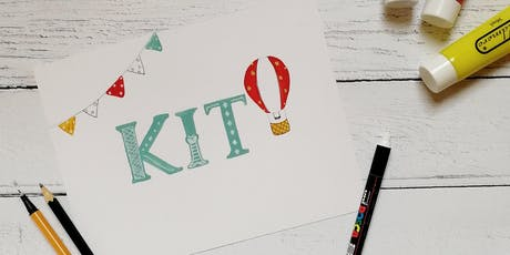 Illustration Workshop tickets