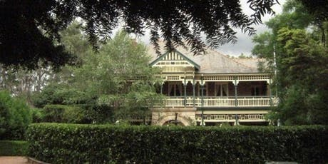 Turramurra heritage walk with architectural historian Zeny Edwards tickets