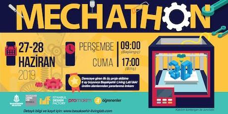 Mechathon tickets