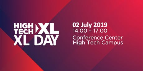 XL Day tickets
