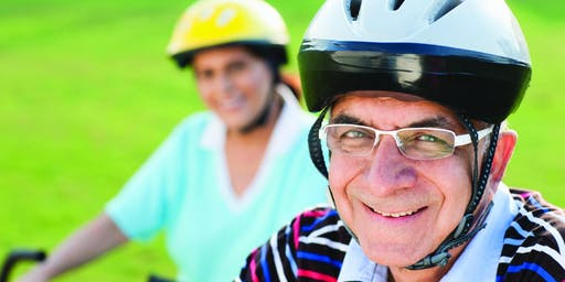 Age Pension your choices - Glenroy Library