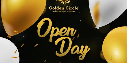 "Gold Avenue Africa; Golden Circle Open Day: Theme ""Broken Discipline"""