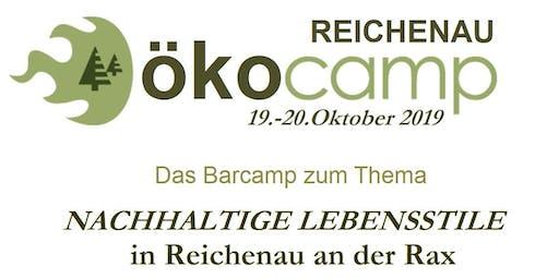 ÖkoCamp 2019 in Reichenau an der Rax