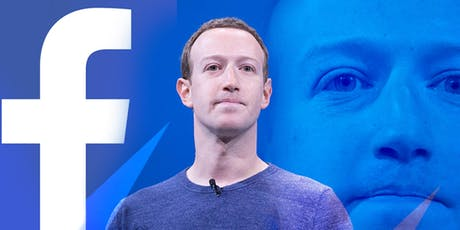 Mark Zuckerberg on Trial: Facebook is Damaging Society tickets