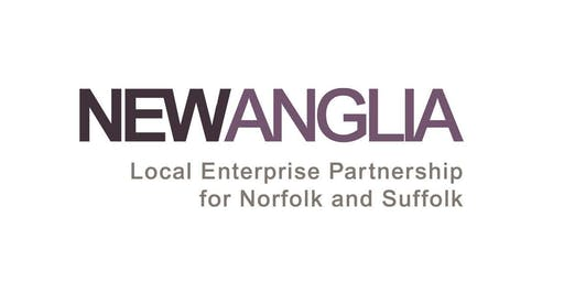 European Social Fund in Norfolk and Suffolk: sharing success
