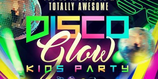Disco Glow Kids Party 6-13