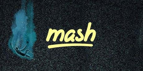 Mash Beer Fest 2019 entradas