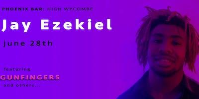 Jay Ezekiel @ Phoenix Bar