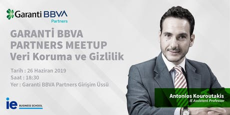 Garanti BBVA Partners Meetup tickets