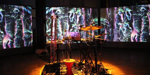 [UNIT] @ Middlesbrough Town Hall: An immersive sonic performance
