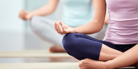 Rise & Shine Yoga tickets