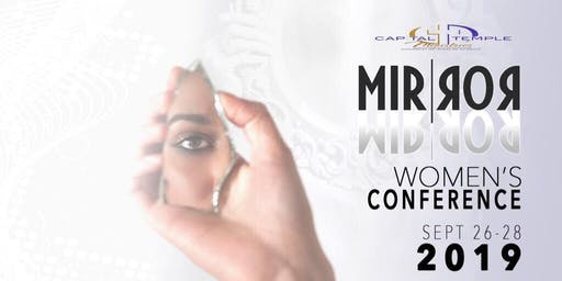 MirrorMirror Women's Conference