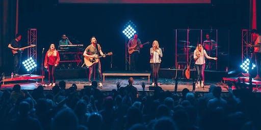 FRVR Presents: Bath City Church Worship Encounter