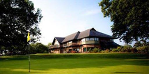 Boardroom Golf - Cardiff Golf Club (Flexi)