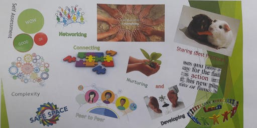 Early Years Learning Community Event - Preparing Parents for Transitions