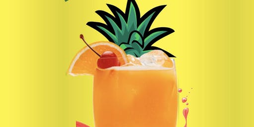 #RumNjerk Xpress Caribbean day party s