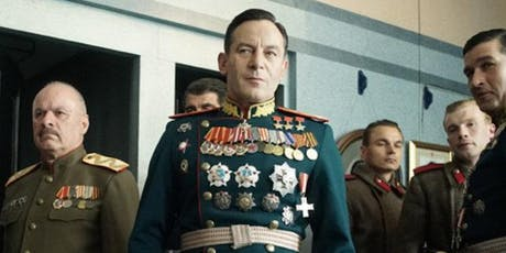 The Death of Stalin tickets