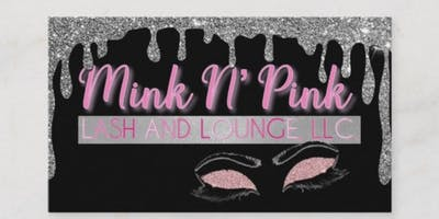 MINK N PINK LASH AND LOUNGE 1 YEAR ANNIVERSARY DAY PARTY