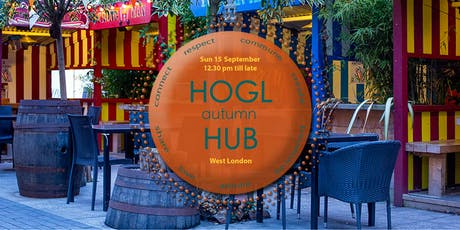 Autumn HOGL Hub tickets