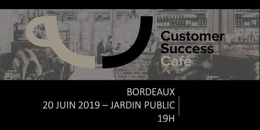 Customer Success Café Bordeaux #3