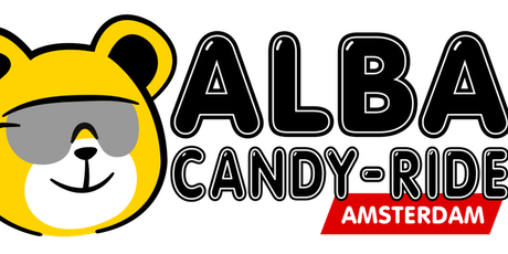 Alba Candy Ride Amsterdam tickets