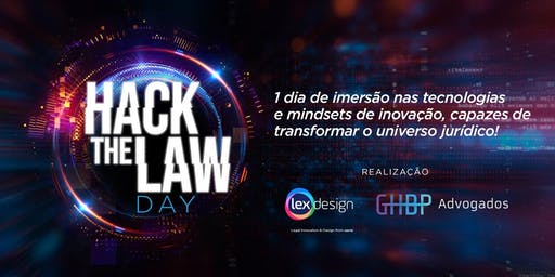 Hack The Law Day - GHBP