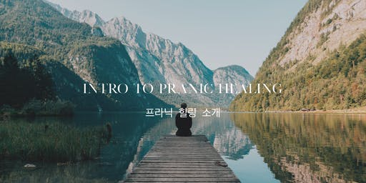 Intro to Pranic Healing / 프라닉 힐링 소개 무료 강의