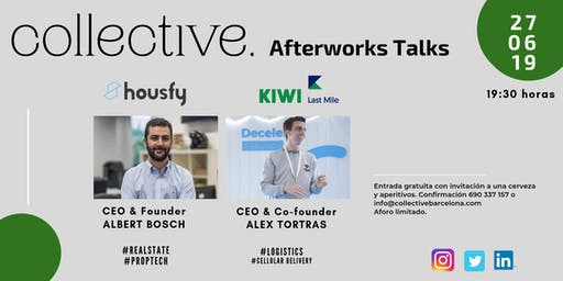 Collective Afterworks Talks