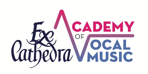 Ex Cathedra Academy of Vocal Music Summer Concert 2019