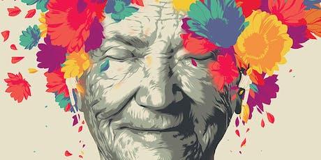 La malattia di Alzheimer biglietti