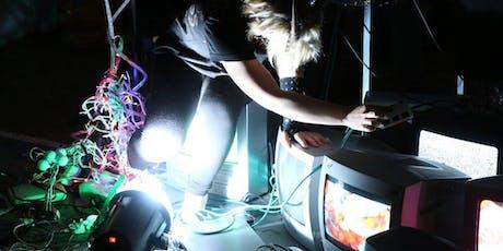 Harmergeddon presents Build A Light Responsive Noise Box! tickets
