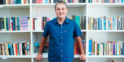 Oficina de fanzines com Angelo Davanço