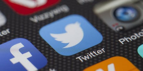 StartUps: Twitter for Business - Hub tickets